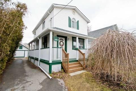 House for sale at 598 Devon Ave Oshawa Ontario - MLS: E4731208