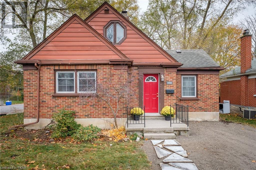Removed: 598 Donegal Street, Peterborough, ON - Removed on 2019-11-12 07:00:05