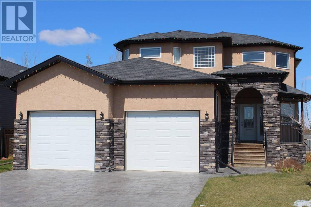 House for sale at 598 Edinburgh Rd W Lethbridge Alberta - MLS: ld0185242