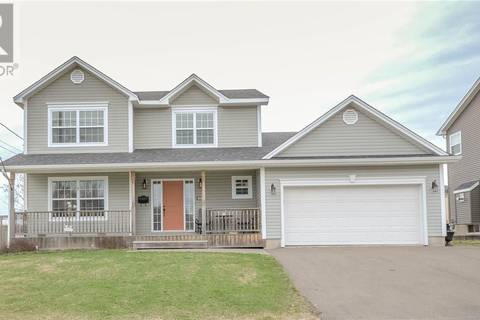 House for sale at 598 Evergreen Dr Moncton New Brunswick - MLS: M122454