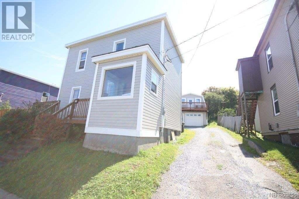 House for sale at 598 Lancaster Ave Saint John New Brunswick - MLS: NB046940