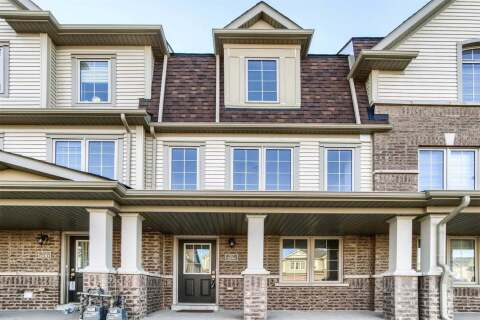 Townhouse for sale at 598 Linden Dr Cambridge Ontario - MLS: X4956606