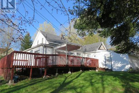 House for sale at 598 Main St Hampton New Brunswick - MLS: NB023922