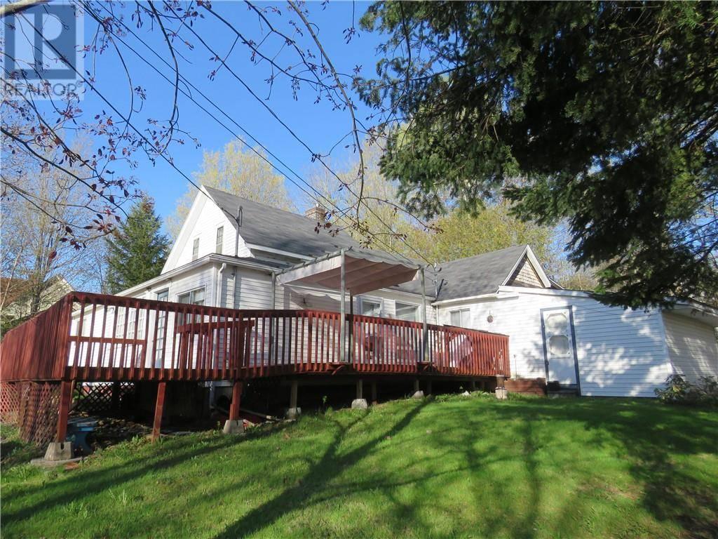 House for sale at 598 Main St Hampton New Brunswick - MLS: NB023922