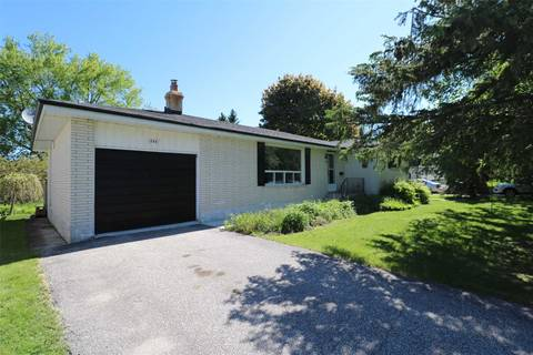 House for sale at 598 North St Brock Ontario - MLS: N4477098