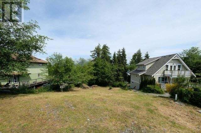 Home for sale at 598 Pfeiffer Cres Tofino British Columbia - MLS: 469755