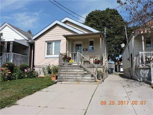 For Sale: 598 Ridelle Avenue, Toronto, ON   2 Bed, 2 Bath House for $715,000. See 8 photos!