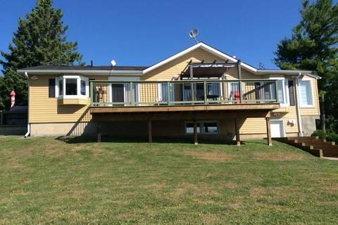 House for sale at 598 Rohallion Rd Kawartha Lakes Ontario - MLS: X4560948