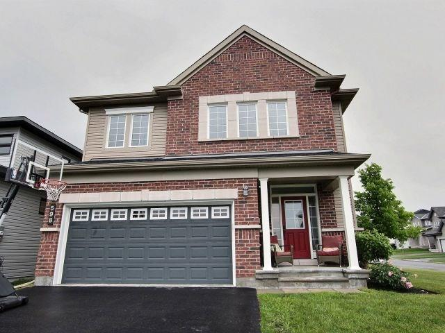 For Sale: 598 Ruby Street, Rockland, ON | 4 Bed, 3 Bath House for $464,900. See 20 photos!