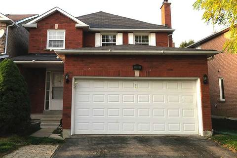 House for sale at 598 Sewells Rd Toronto Ontario - MLS: E4607977