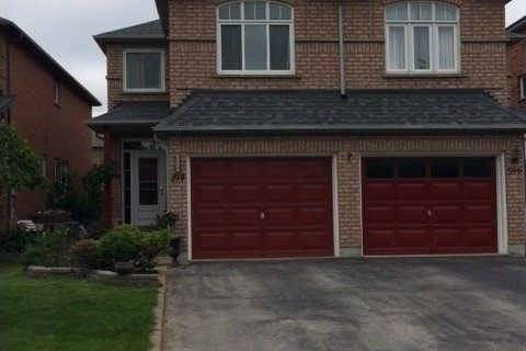 Townhouse for rent at 598 Skinner Ave Newmarket Ontario - MLS: N4450280