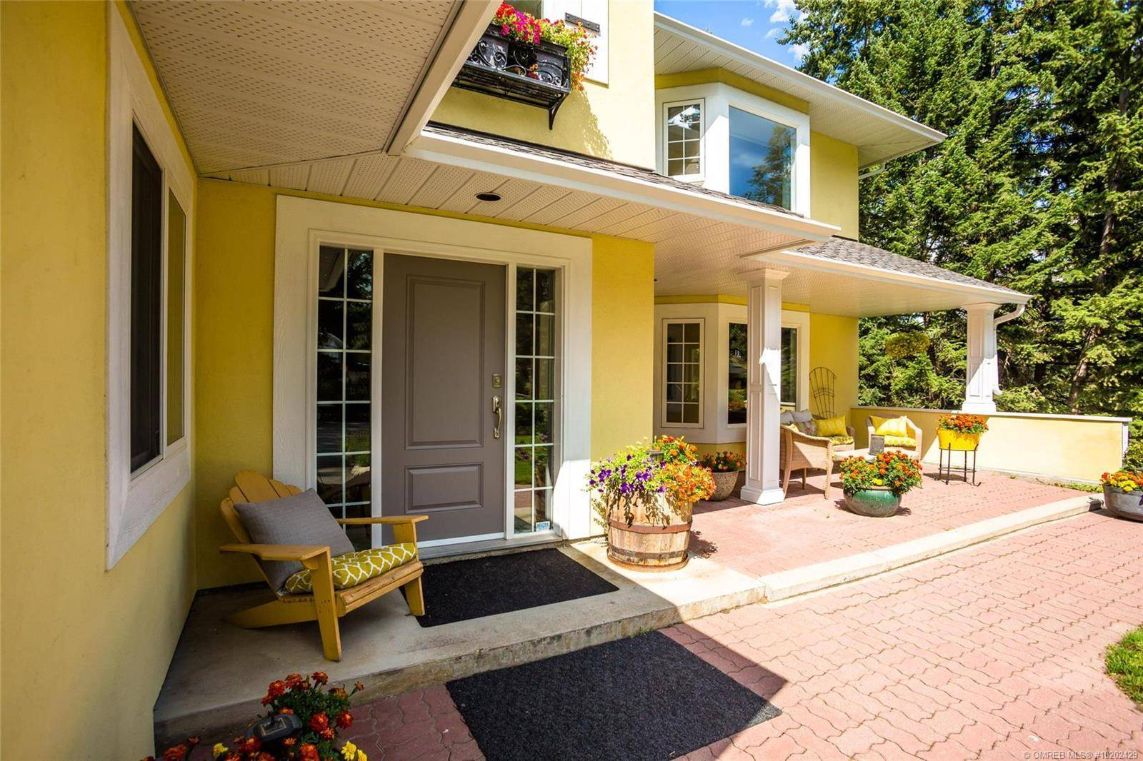 House for sale at 598 Thorneloe Rd Kelowna British Columbia - MLS: 10202429