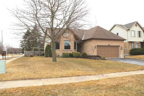 House for sale at 598 Walker St Centre Wellington Ontario - MLS: X4411205