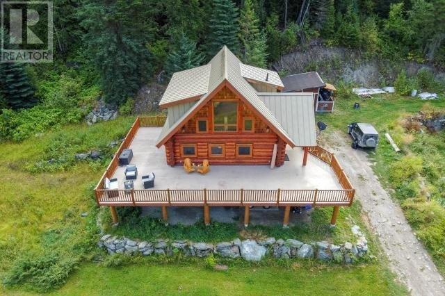 House for sale at 5980 Heffley-louis Creek Rd Heffley British Columbia - MLS: 158497