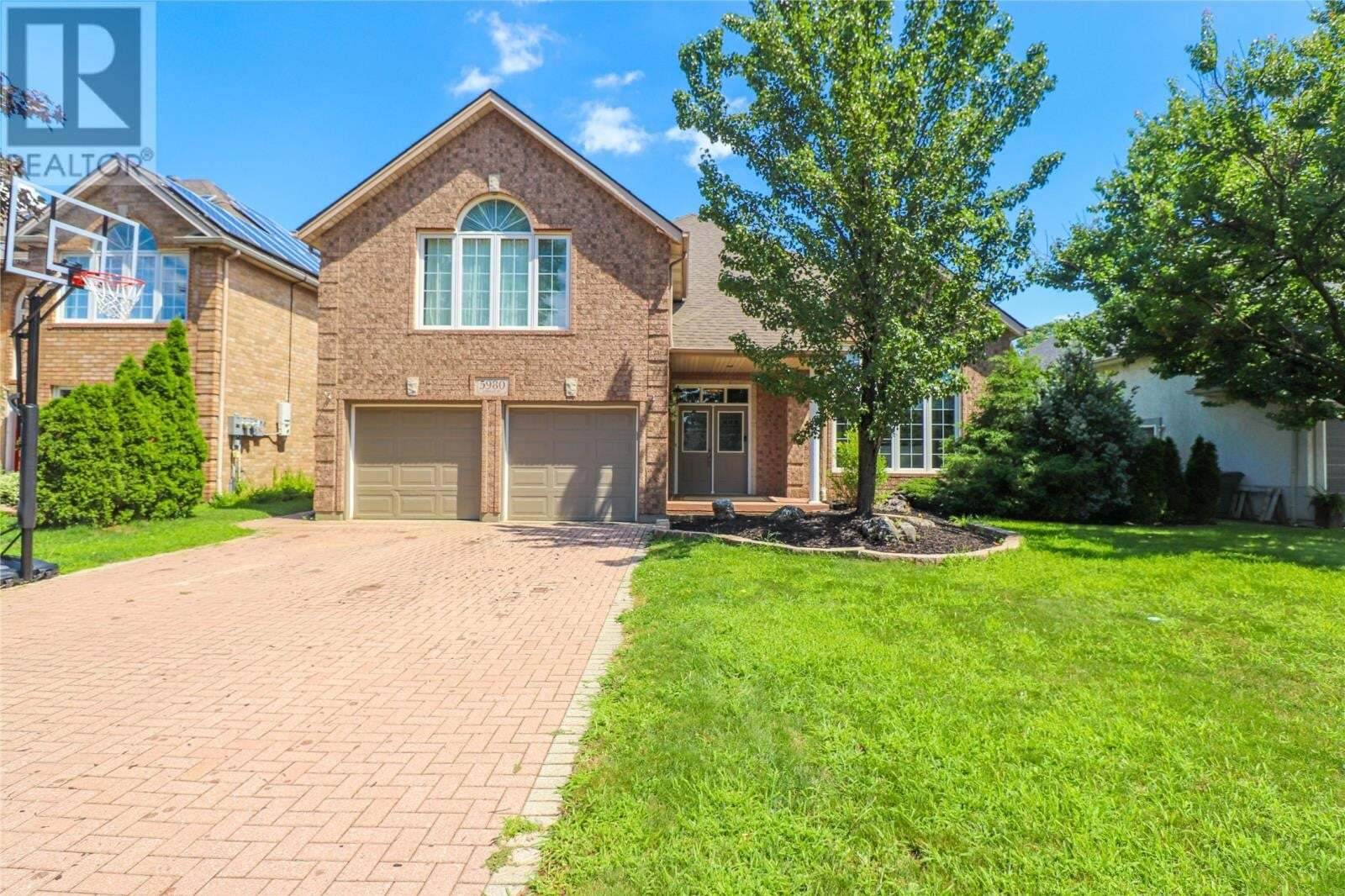 House for sale at 5980 Lasalle  Lasalle Ontario - MLS: 20009593