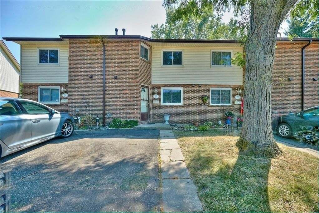Townhouse for sale at 5982 Dunn St Niagara Falls Ontario - MLS: 30821214