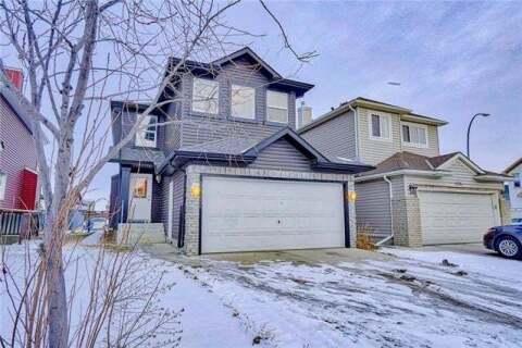House for sale at 5982 Saddlehorn Dr Northeast Calgary Alberta - MLS: C4299245