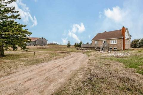House for sale at 598224 2nd Line Mulmur Ontario - MLS: X4434516