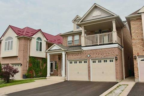 House for rent at 5983 Sidmouth St Mississauga Ontario - MLS: W4488401