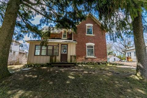 House for sale at 598312 2nd Line Mulmur Ontario - MLS: X4413084