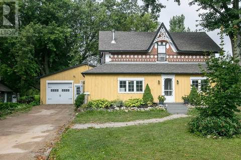 House for sale at 598320 2nd Line West Mulmur Ontario - MLS: X4416011