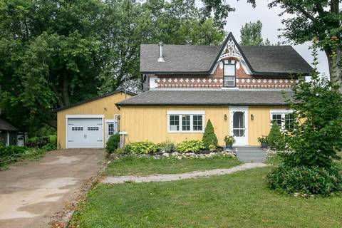 House for sale at 598320 2nd Line Mulmur Ontario - MLS: X4416011