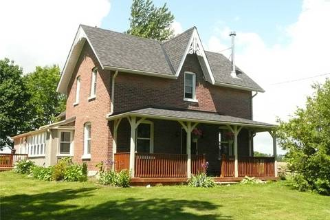 House for sale at 598324 2nd Line W  Mulmur Ontario - MLS: X4412712