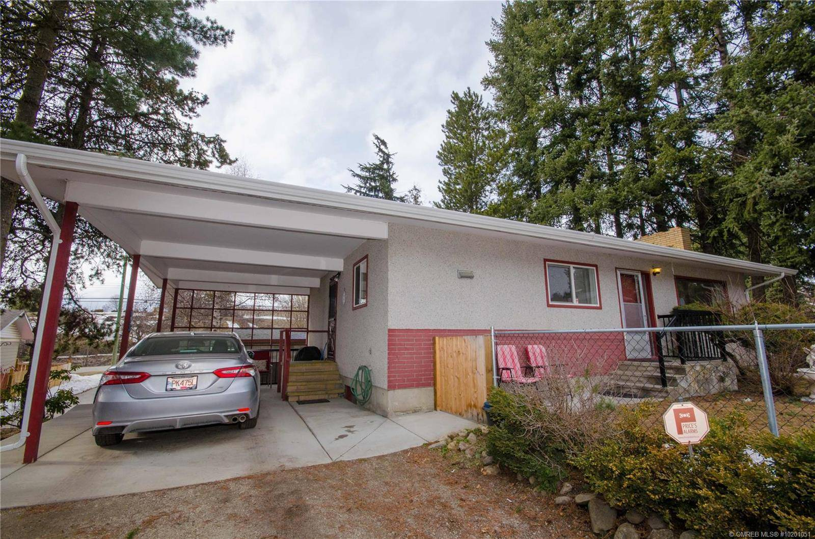 House for sale at 5985 Silver Star Rd Vernon British Columbia - MLS: 10201051
