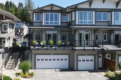 Townhouse for sale at 5986 Beachgate Ln Sechelt British Columbia - MLS: R2504960