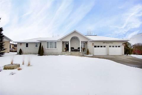 House for sale at 5987 Ochonski Rd Clarington Ontario - MLS: E4664071