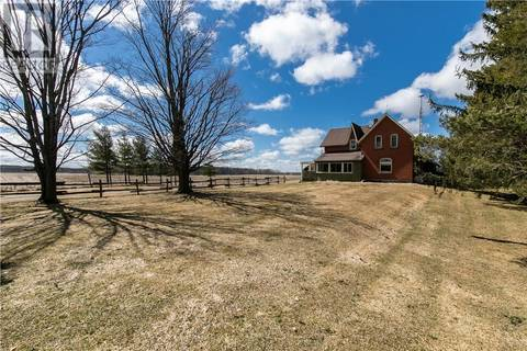 House for sale at 598702 2nd Line West Mulmur Ontario - MLS: 187132