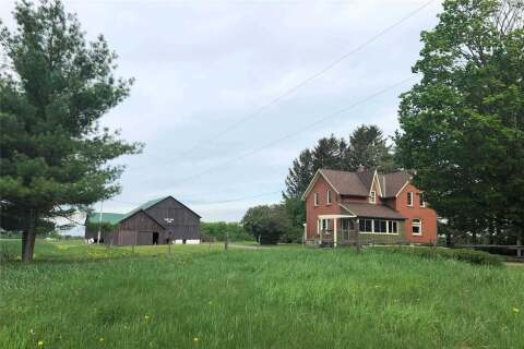 House for sale at 598702 2nd Line Mulmur Ontario - MLS: X4678246