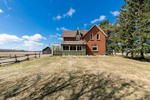 House for sale at 598702 2nd Line Mulmur Ontario - MLS: X4414225