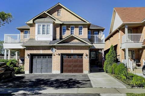 Townhouse for sale at 5989 Churchill Meadows Blvd Mississauga Ontario - MLS: W4518704