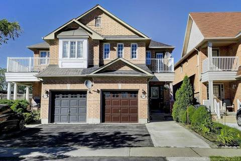Townhouse for sale at 5989 Churchill Meadows Blvd Mississauga Ontario - MLS: W4544094