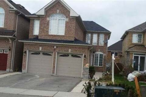 House for rent at 5989 Sidmouth St Mississauga Ontario - MLS: W4818193