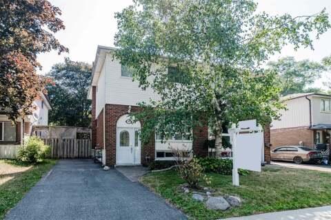 Townhouse for sale at 599 Berwick Cres Oshawa Ontario - MLS: E4824448