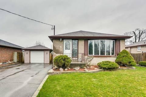 House for sale at 599 Bond St Oshawa Ontario - MLS: E4424768