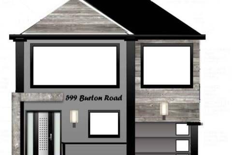 Residential property for sale at 599 Burton Rd Oshawa Ontario - MLS: E4943536