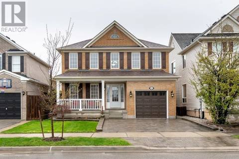 House for sale at 599 Caverhill Cres Milton Ontario - MLS: 30734700