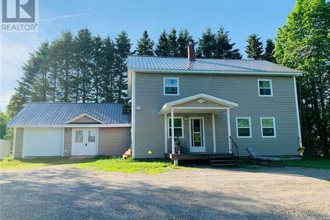House for sale at 599 Greenfield Rd Greenfield New Brunswick - MLS: NB025244