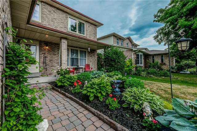 House for sale at 599 Haines Road Newmarket Ontario - MLS: N4166451