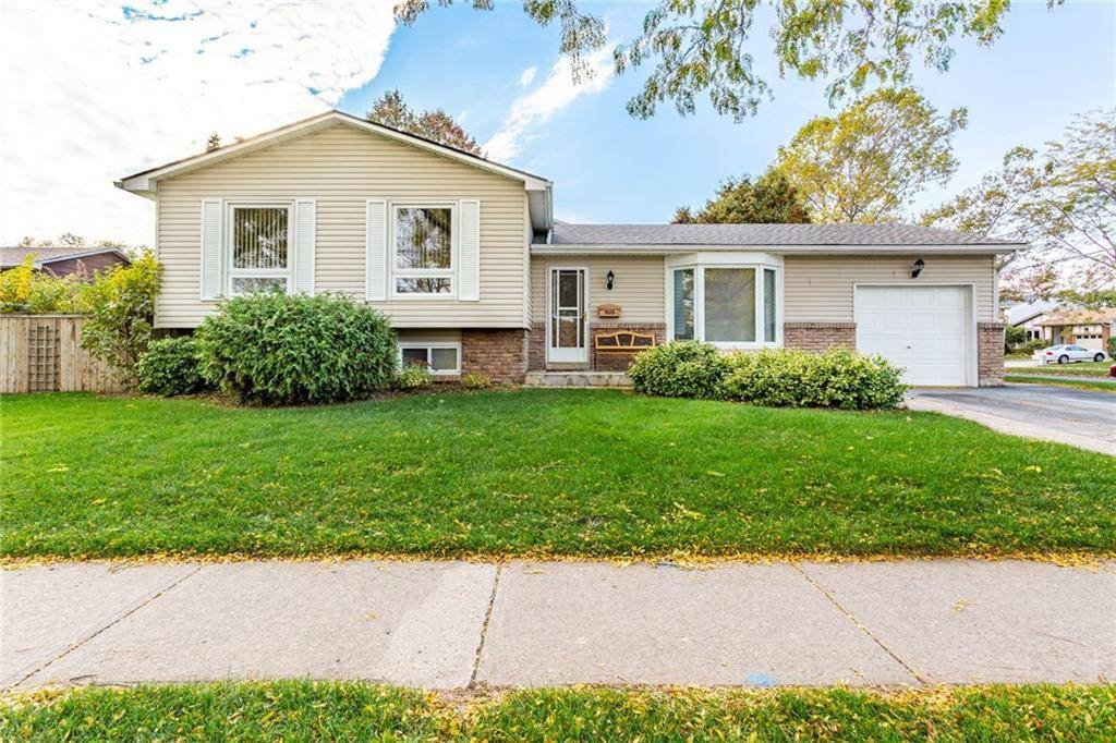 House for sale at 599 Lake St St. Catharines Ontario - MLS: 30800658
