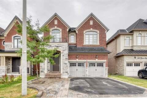 House for sale at 599 Pleasant Ridge Ave Vaughan Ontario - MLS: N4960427