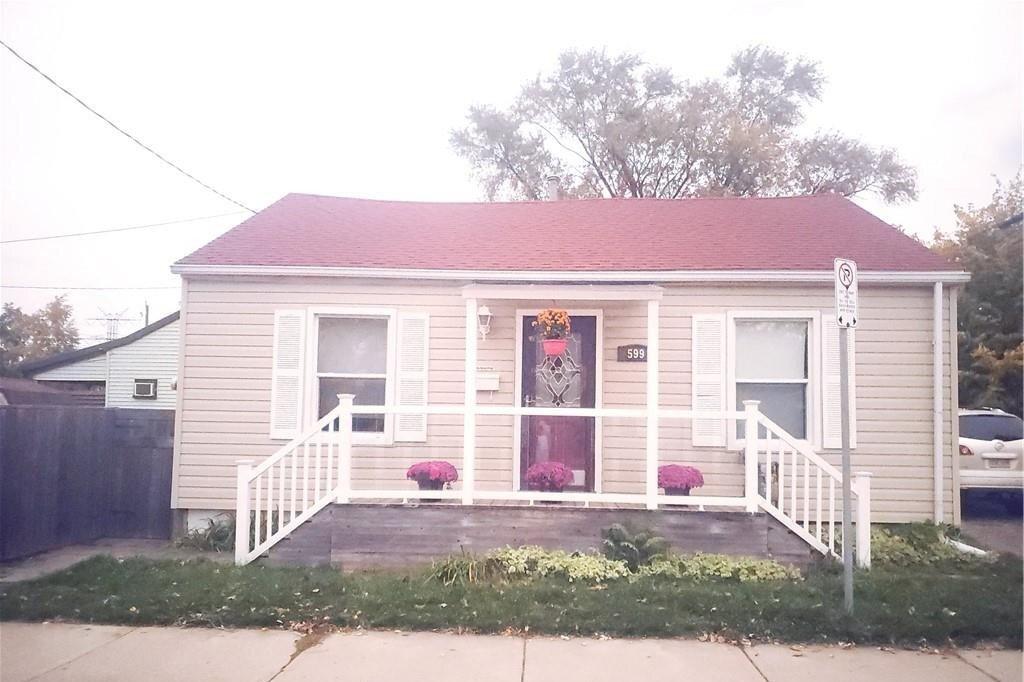 House for sale at 599 Roxborough Ave Hamilton Ontario - MLS: H4091848