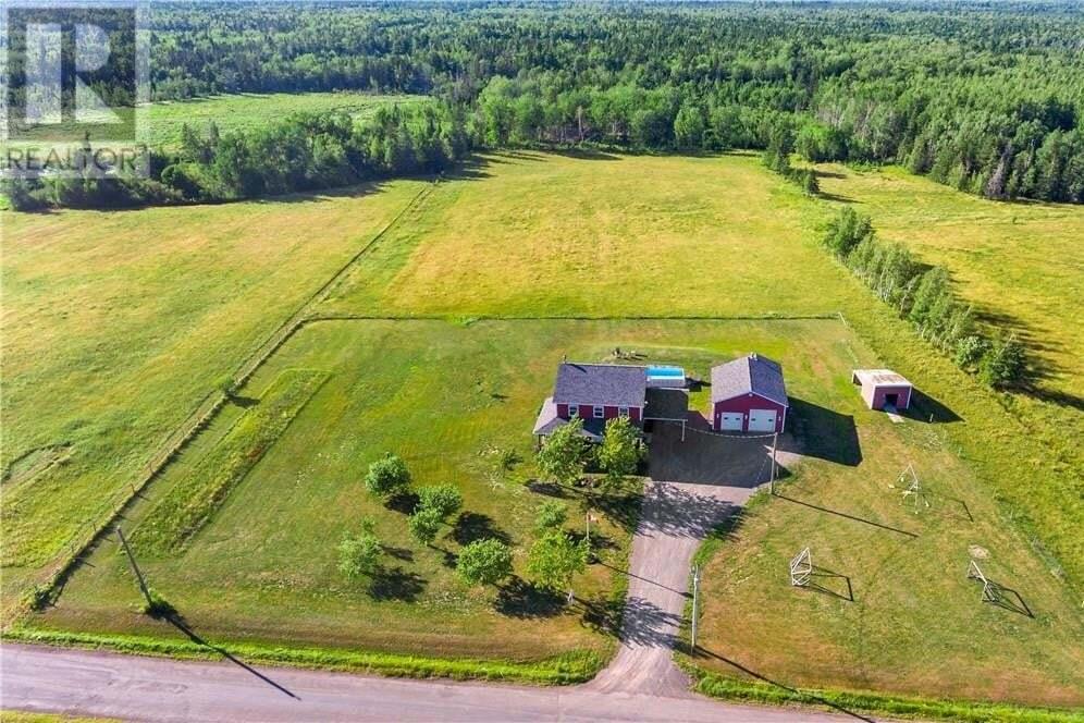House for sale at 599 Trafalgar Rd Dundas New Brunswick - MLS: M127646