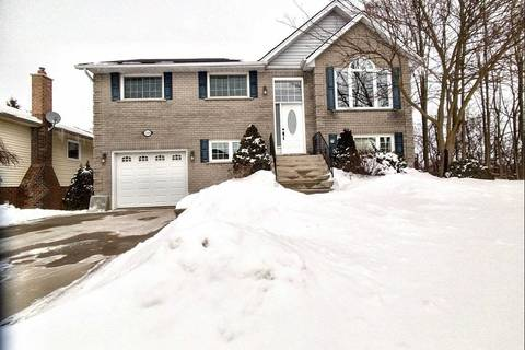 House for sale at 599 Watt St Centre Wellington Ontario - MLS: X4693666