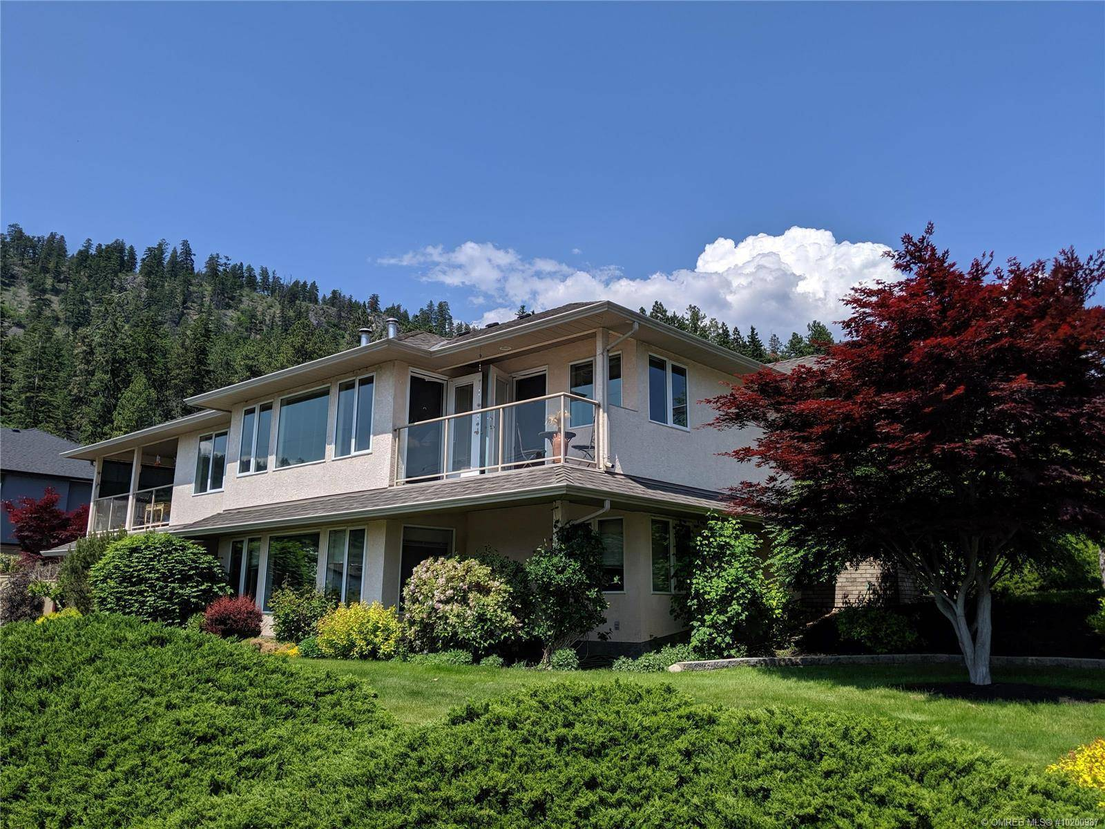 House for sale at 5990 Victoria St Peachland British Columbia - MLS: 10200987
