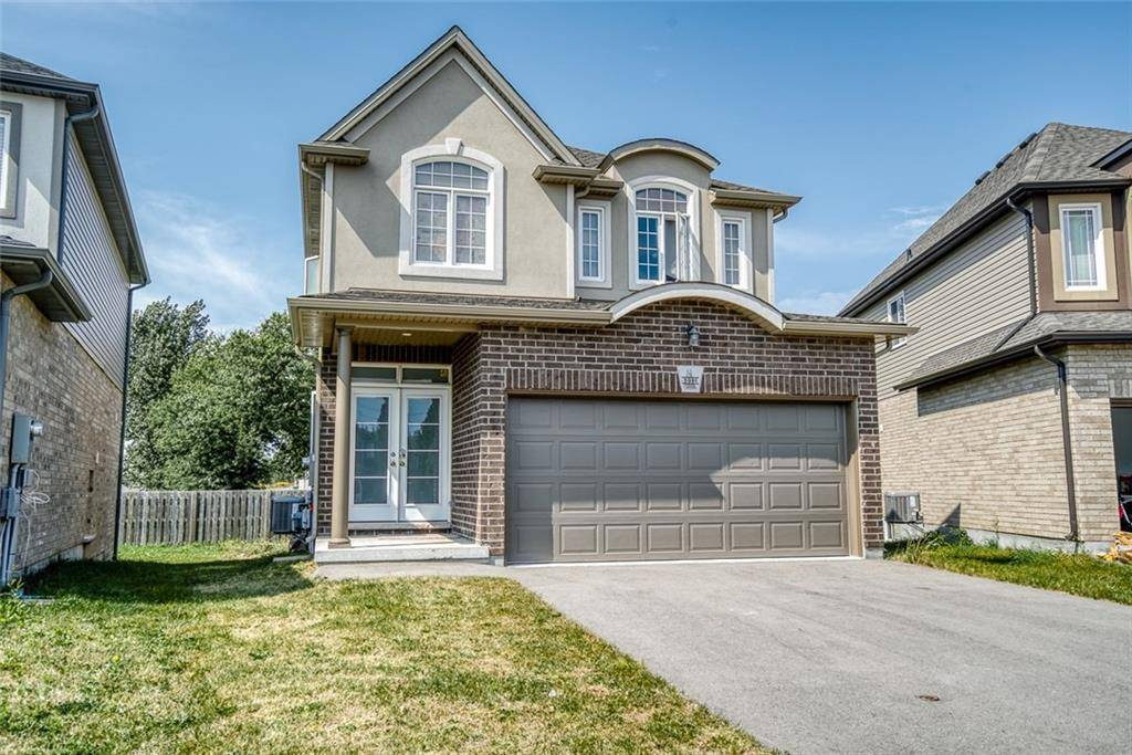 House for sale at 5991 Kate Avenue Ave Niagara Falls Ontario - MLS: 30765092