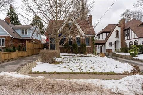 House for sale at 5992 Corwin Ave Niagara Falls Ontario - MLS: X4698820